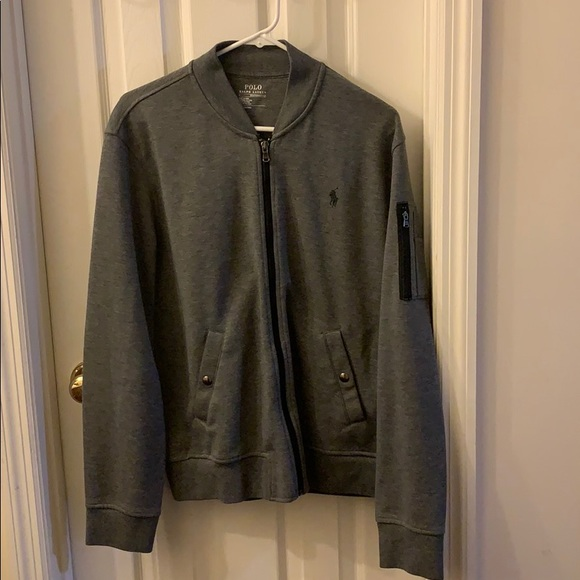 Polo by Ralph Lauren Other - Polo Ralph Lauren Performance jacket size large